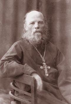 Св. прв. Алексей Мечев (1859-1923)