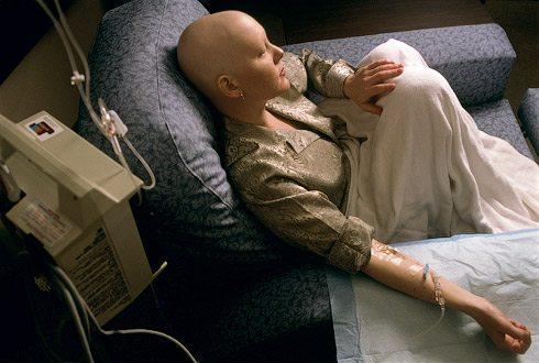 Химиотерапия. Фото: zdorovieinfo.ru